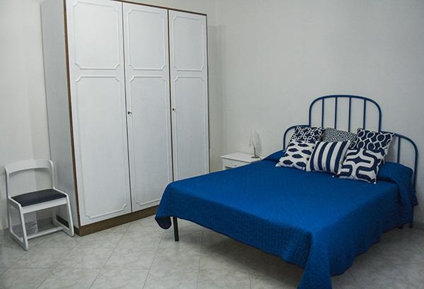 Camera da letto stile liberty casamia idea di immagine - Camere da letto stile liberty ...